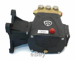 4000 Psi Pulvérisateur Ar Alimentation Pompe A Eau (uniquement) Remplace Rkv5g40hd-f24