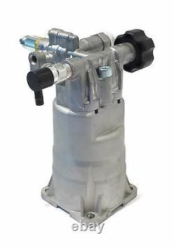 Ar Power Pressure Washer Pump & Spray Kit Pour Generac & Comet Bxd3025g, Bxd2530g