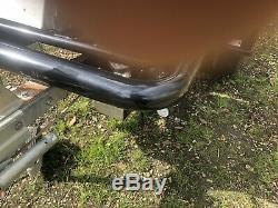Brendon Bowser Yanmar L100 Remorque De Lavage Diesel Pour Laveuse À Pression Diesel
