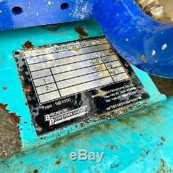 Brendon Eau Bowser Avec 3000 Psi Pression Diesel Laveuse Yanmar