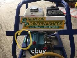 Brendon Pressure Power Laveuse 1500psi 103bar Collection Seulement