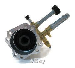 Briggs & Stratton 206376gs Pompe Pour Laveuse À Pression Et Kit De Pulvérisation 2,5 Gpm 2600 Psi