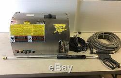 Cam Spray 1000wm / S Nettoyeur Haute Pression Électrique 1000psi 2.2 Gpm Détergent Injection