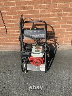 Driven Heavy Duty 2500psi Essence Pression Power Jet Washer Made In Germany