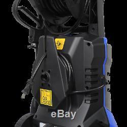 Électrique Nettoyeur Haute Pression 3060 Psi / Bar 211 Power Jet D'eau Patio Cleaner Voiture