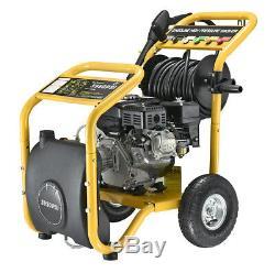 Essence 272bar De Pompe De Voiture Du Moteur Power Tx650 De Massive Power Laver-8.0hp 3950psi