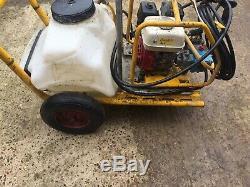 Essence Honda Brendon Mbw20kps Essence Honda Power Alert Laveuse Puissance 2000psi