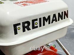 Freimann Nettoyeur À Pression D'essence 3500psi / 240bar Power Jet Cleaner