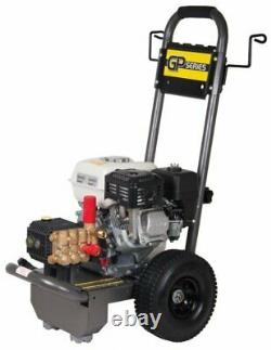 Gp Gt13150phr 2175psi / 150 Bar Honda Gp200 Powered Pressure Washer