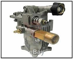 Himore 309515003 Pression Laveuse Pompe À Eau 3000 Psi Tête En Aluminium
