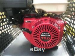 Honda Gx390 13hp Karcher Hd1050b Laveuse De Lavage À Pression 230 Bar 3450 Psi