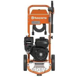 Husqvarna 2.5 Max Gpm 3200 Psi Max Machine À Pression Alimentée Au Gaz 020816