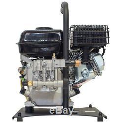 Jet Essence Moteur Entraîné À Haute Pression Portable Laveuse 3000psi Waspper W3000hg