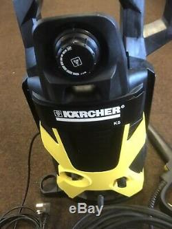 Karcher K5 2000 Prime Works Pression Psi Électrique Laveuse, Mais A Des Fuites