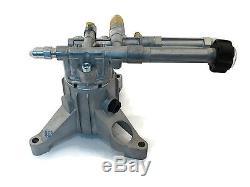 Kit De Pompe Et De Pulvérisateur De Lave-glace Ar De 2400 Psi Pour Les Unités Honda Briggs De Sears