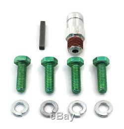 Kit De Pompe Pour Laveuse À Pression Pour Honda Et Excell Xr2500 Xr2600 Xc2600 Exha2425 Xr2625