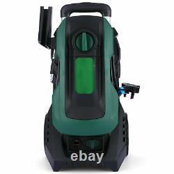 Lave-linge Électrique Haute Pression 3200 Psi/135 Bar Water Jet Lave-linge Patio Car