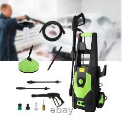Lave-linge Électrique Haute Pression 3500 Psi/150bar Power Jet Water Garden Car Cleaner