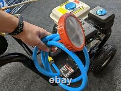 Lave-pression À Essence 3500psi / 240bar Power Jet Cleaner