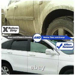 Lave-pression Électrique 3500 Psi 2,6 Gpm Eau Haute Puissance Jet Wash Patio Car Uk