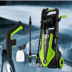 Lave-vaisselle Électrique High Power Jet Wash Garden Car Patio Cleaner 3500psi Uk
