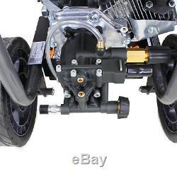 Laveuse À Pression D'essence De Haute Puissance Hyundai 2800psi 8,75 L / Min Jet Hyw3100p2 De Jet