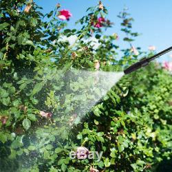 Laveuse À Pression Électrique 3000psi 2000w High Power Jet Wash Garden Cleaner Voiture Ue