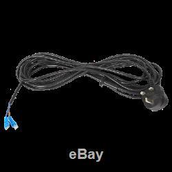 Laveuse À Pression Électrique 3060 Psi / 211 Water Bar High Power Jet Wash Patio Voiture