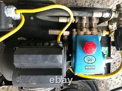 Laveuse De Puissance De Pression Brendon 950 Psi Cat Pump 110v