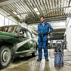 Laveuse Électrique À Haute Pression 3500psi 2.6gpm Nettoyeur D'eau Patio Car Jet