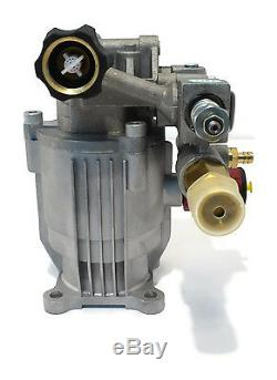 Laveuse Pump & Gun Kit Pour Honda Exha2425-wk, Exha2425-wk-1, Pwz0142700.01