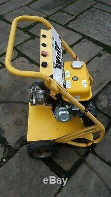 Loup 4 Temps Essence Power Washer 3000 Psi 6.5hp Jet Cleaner Pression Car Bike
