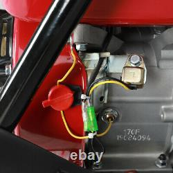 Nettoyage 3000 Psi 8 HP Essence Cleaner De Laveuse À Pression Élevée Power Jet Indépendant