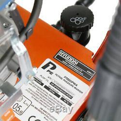 Nettoyeur Haute Pression À Essence Jet Laveuse 206 Psi Bar 3000 Powered By Hyundai Engine