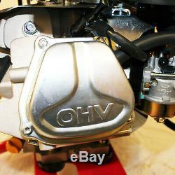 Nettoyeur Haute Pression À Jet D'essence Kiam Warrior 3000 3400 3700 Psi
