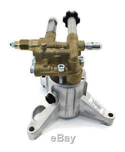 New 2800 Psi 2,5 Gpm Ar Pression Alimentation Lave Pompe A Eau Pour Troy-bilt Unités
