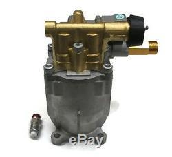 New 3000 Psi Puissance De Pression Lave Pompe A Eau Ryobi Ry80030
