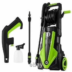 New Electric Pressure Winder Water High Power Jet Patio Car 3500psi/1900w Washer
