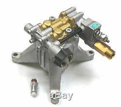 Nouveau 3100 Psi Pression D'alimentation Lave Pompe A Eau Remplace Ar Rmw2.5g28-ez-sx Ez-sx