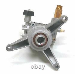 Nouveau 3100 Psi Puissance De Pression Pompe Lave & Spray Kit Campbell Hausfeld Pw205015le