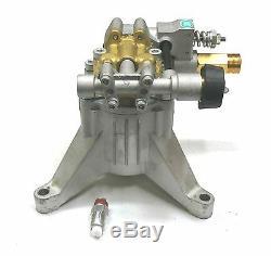 Nouveau 3100 Psi Puissance Upgraded Pression Lave Pompe A Eau Husky Hu80709 Hu80709a