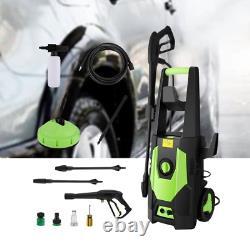 Nouveau Électrique Haute Pression Machine À Laver L'eau Patio Car Cleaner 3500psi