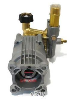 Nouvelle Pression De Puissance 3000 Psi Lave Pompe A Eau Avec Durites Et Filtre Pour Les Appareils Honda
