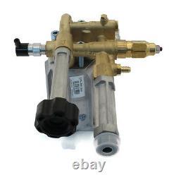 Oem Ar 2600 Psi Power Pressure Washer Pompe À Eau Pour Generac 0764 & 580.762250