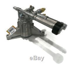 Oem Ar 2600 Psi Pression De Puissance Pompe Lave Excell Vr2500 / Ex2rb2321 Kit De Mise À Niveau