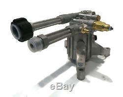 Oem Ar 2600 Psi Universal Power Washer Pompe À Eau Pour Generac, Briggs, Artisan
