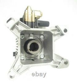 Open Box 4000 Psi Ar Pressure Washer Water Pump Remplace Rkv4g40hd-f24 1 Shaft