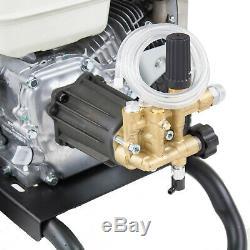P1pe Remis À Neuf Pgp200pwab Honda Powered 2800psi / 193bar Gp200 Nettoyeur Haute Pression