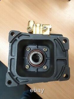 Petrol Power Washer Pump New Fits 9.0/11/13hp 3600 Psi Nouvelle Garantie Nouvelle