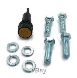 Pompe A Eau Laveuse A Pression Electrique 4000 Psi Ar Rkv4g40hd-f24 1 Shaft